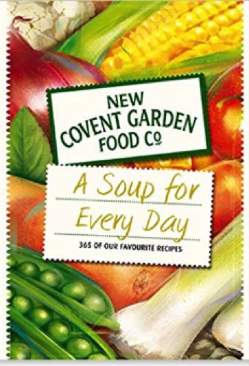 Best Soup Recipe Books