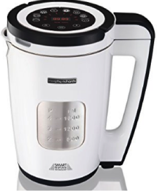 Morphy Richards 501020 Total Control Soup Maker