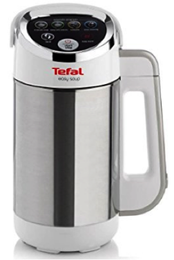 Tefal BL841140 Easy Soup and Smoothie Maker
